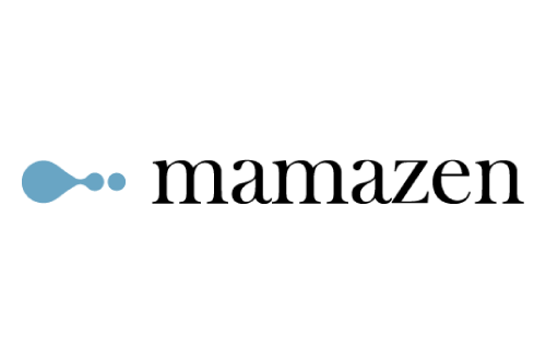 logo mamazen