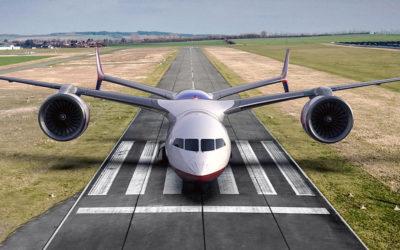 SkyGate: il vertiporto italiano delle startup sarà costruito a Torino