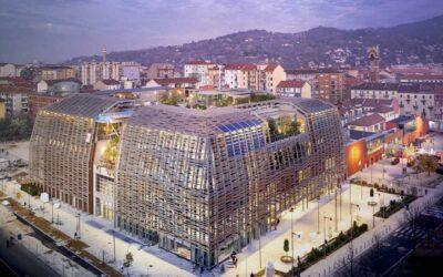 Con Green Pie nasce il primo laboratorio per l'innovazione circolare a Torino