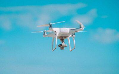 Organi da trapiantare consegnati in volo con i droni in Piemonte