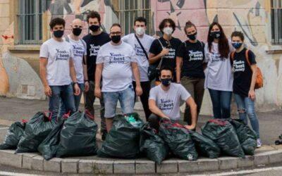 La startup di viaggi Utravel ripulisce Torino