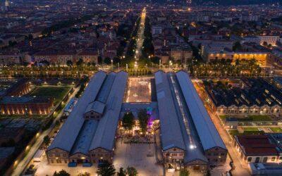 Techstars Smart Mobility diventa il primo acceleratore italiano delle città del futuro